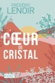 Couverture Coeur de cristal Editions Pocket 2016