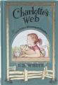 Couverture La toile de Charlotte / Le petit monde de Charlotte Editions Barnes & Noble (Barnes & Noble Leatherbound Classics Series) 2013