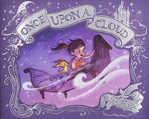Couverture Once Upon a Cloud