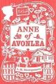 Couverture Anne d'Avonlea Editions Aladdin 2014