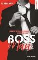 Couverture Bossman Editions Hugo & cie (New romance) 2017