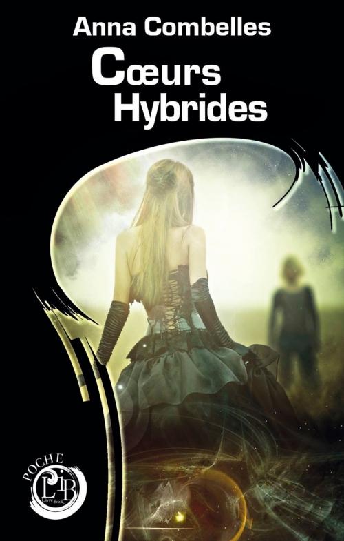 Couverture Coeurs hybrides