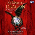 Couverture Téméraire, tome 1 : Les dragons de sa majesté Editions Books on Tape 2007