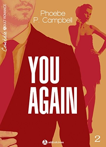 Couverture You again, tome 2
