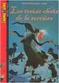 Couverture Les treize chats de la sorcière Editions Bayard (Poche - J'aime lire) 2004