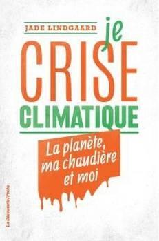 Couverture Je crise climatique