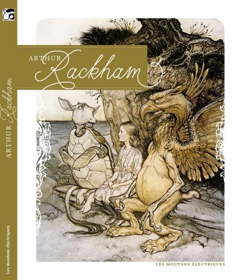 Couverture Arthur Rackham