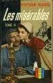 Couverture Les Misérables (2 tomes), tome 2 Editions Gerard & C° 1900