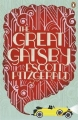 Couverture Gatsby le magnifique / Gatsby Editions Penguin books (Fiction) 2013