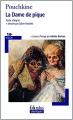 Couverture La dame de pique Editions Folio  (Plus classiques) 2014