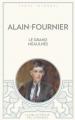 Couverture Le Grand Meaulnes Editions Archipoche (La bibliothèque du collectionneur) 2016