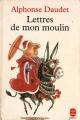 Couverture Lettres de mon moulin Editions Le Livre de Poche (Jeunesse) 1994
