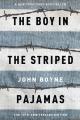 Couverture Le garçon en pyjama rayé Editions Random House 2016
