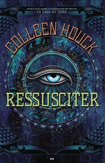 Couverture Ressusciter, tome 1