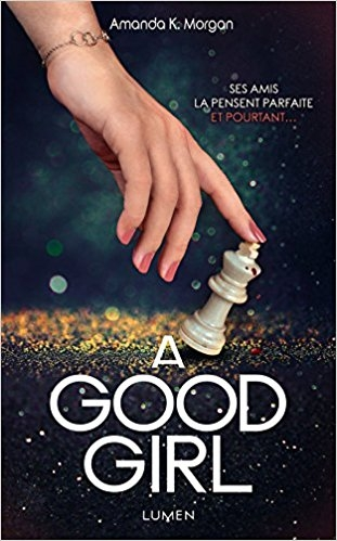 Couverture A good girl