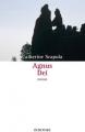 Couverture Agnus Dei Editions Écriture 2017