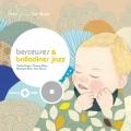 Couverture Berceuses et balladines jazz Editions Didier Jeunesse 2017
