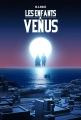 Couverture Les enfants de Vénus Editions Amazon 2017