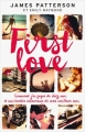 Couverture First love Editions France Loisirs 2017