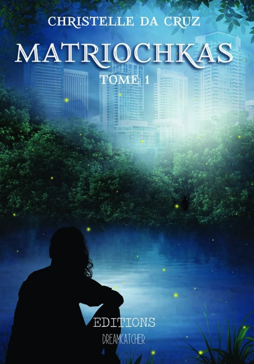 Couverture Matriochkas, tome 1