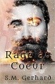 Couverture Rage au coeur Editions Amazon 2017