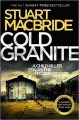 Couverture Cold Granite Editions HarperCollins 2011