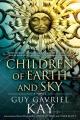 Couverture Enfants de la terre et du ciel Editions New American Library 2016