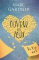Couverture Ouvrir les yeux Editions MxM Bookmark (Romance) 2017