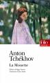 Couverture La mouette Editions Folio  (Théâtre) 2017
