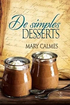 Couverture De simples desserts