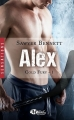 Couverture Cold fury, tome 1 : Alex Editions Milady (Romance) 2017