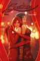 Couverture Sunstone, tome 5 Editions Panini 2017