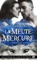 Couverture La meute Mercure, tome 1 : Derren Hudson Editions Milady 2017
