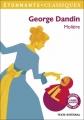 Couverture George Dandin / George Dandin ou le mari confondu Editions Flammarion (Étonnants classiques) 2013