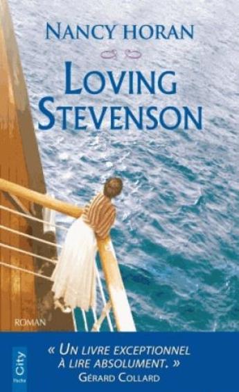 Couverture Loving Stevenson