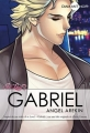 Couverture Gabriel, intégrale Editions Autoédité 2017
