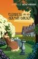 Couverture Elizabeth et son jardin allemand Editions Vintage (Classics) 2017