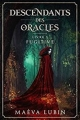 Couverture Descendants des oracles, tome 1 : Fugitive Editions Autoédité 2017
