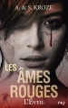 Couverture Les âmes rouges, tome 1 : L'éveil Editions Pocket (Jeunesse) 2017