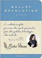 Couverture Bullet révolution Editions Dunod 2017