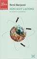 Couverture Béni soit l'atome et autres nouvelles Editions Librio (Imaginaire) 2015