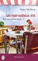 Couverture Revivre à Butternut, tome 2 : Un merveilleux été Editions J'ai Lu (Pour elle - Promesses) 2014