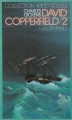 Couverture David Copperfield, tome 2 Editions Gallimard  (1000 soleils) 1985
