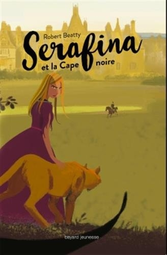 http://www.la-recreation-litteraire.com/2018/03/chronique-serafina-et-la-cape-noire.html