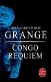 Couverture Congo requiem Editions Le Livre de Poche 2017