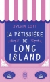 Couverture La patissière de Long island Editions J'ai Lu 2017
