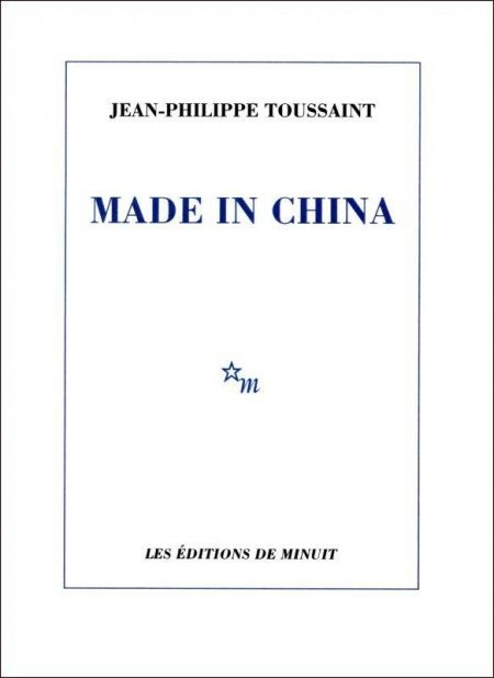 Couverture Made in China