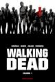 Couverture Walking dead, prestige, tome 1 Editions Delcourt 2016