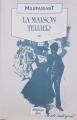 Couverture La maison Tellier Editions JC Lattès (Bibliothèque Lattès) 1990