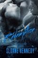 Couverture Les protecteurs, tome 02 : Rédemption Editions Juno publishing 2017